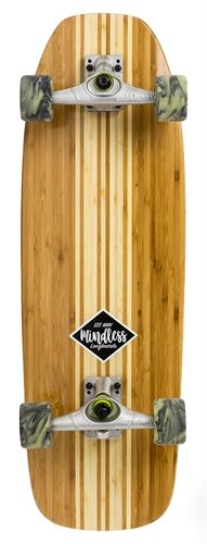 MINDLESS SURF SKATE